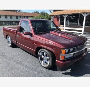 1988 Chevrolet Other Chevrolet Models for sale 101067428