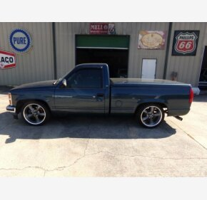 1988 Chevrolet Silverado 1500 2WD Regular Cab for sale 101326983