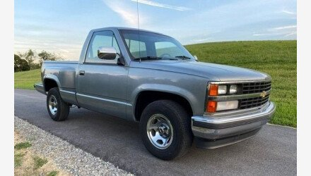 1988 Chevrolet Silverado 1500 for sale 101465497