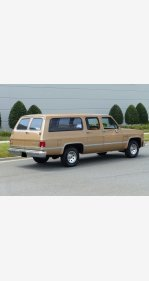 1988 Chevrolet Suburban for sale 101280825