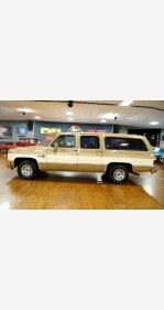 1988 Chevrolet Suburban for sale 101301289