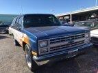 1988 Chevrolet Suburban for sale 101544748