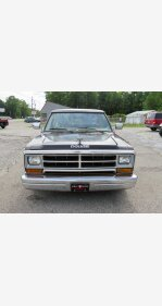1988 Dodge D/W Truck 2WD Regular Cab D-150 for sale 101331514