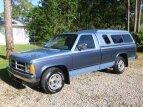 1988 Dodge Dakota 2WD Regular Cab for sale 101512062