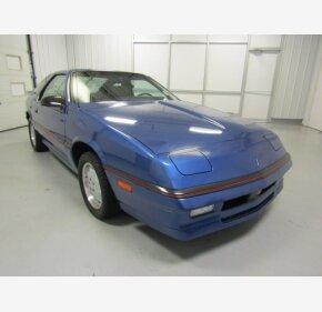 1988 Dodge Daytona Shelby Z for sale 101044909