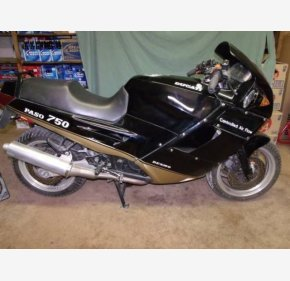 1988 Ducati Paso for sale 200428447