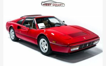 1988 Ferrari 328 GTS for sale 101071476