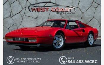 1988 Ferrari 328 GTS for sale 101071476