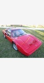 1988 Ferrari 328 GTS for sale 101110374
