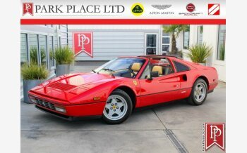 1988 Ferrari 328 GTS for sale 101300633