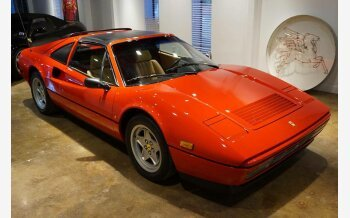 1988 Ferrari 328 GTS for sale 101369976
