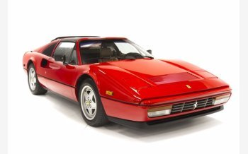 1988 Ferrari 328 GTS for sale 101375919