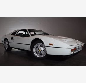 1988 Ferrari 328 GTS for sale 101392028
