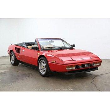1988 Ferrari Mondial for sale 101050885