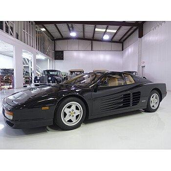 1988 Ferrari Testarossa for sale 101087826