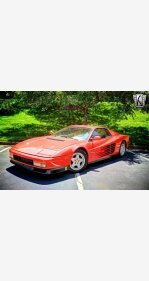 1988 Ferrari Testarossa for sale 101139509