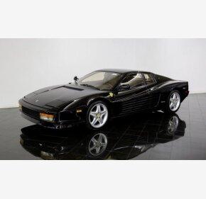 1988 Ferrari Testarossa for sale 101231681
