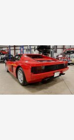 1988 Ferrari Testarossa for sale 101268985