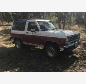 1988 Ford Bronco II for sale 100958398