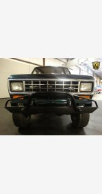 1988 Ford Bronco II 4WD for sale 100976862