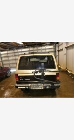 1988 Ford Bronco II 4WD for sale 101003049