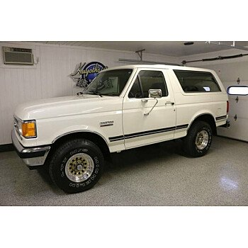 1988 Ford Bronco for sale 101068198