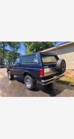 1988 Ford Bronco for sale 101342690