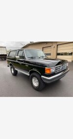 1988 Ford Bronco XLT for sale 101391614