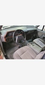 1988 Ford Bronco XLT for sale 101415246