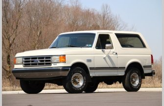 1988 Ford Bronco for sale 101489404