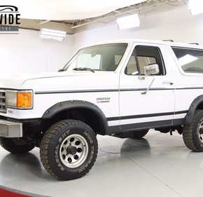 1988 Ford Bronco for sale 101491346