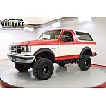 1988 Ford Bronco for sale 101625243