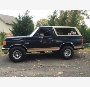 1988 Ford Bronco for sale 101183566