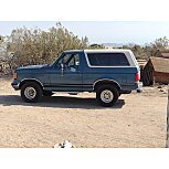 1988 Ford Bronco for sale 101564196