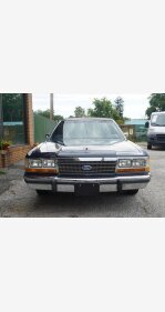 1988 Ford Crown Victoria LX for sale 101387108