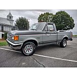 1988 Ford F150 for sale 101611065