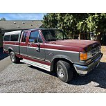 1988 Ford F150 2WD SuperCab for sale 101612243