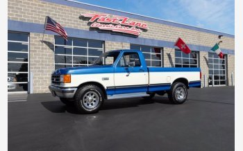 1988 Ford F250 2WD Regular Cab for sale 101345447