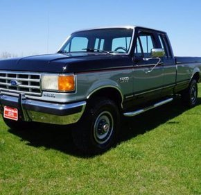 1988 Ford F250 for sale 101356577