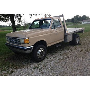 1988 Ford F350 for sale 100954407