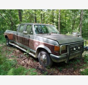 1988 Ford F350 2WD Crew Cab for sale 101411905