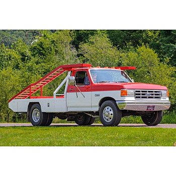 1988 Ford F350 for sale 101575963