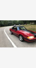 1988 Ford Mustang for sale 101007932