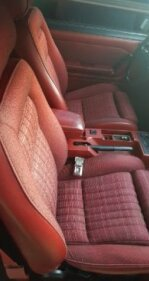 1988 Ford Mustang for sale 101044965