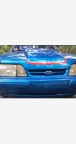 1988 Ford Mustang LX V8 Coupe for sale 101097414