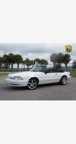 1988 Ford Mustang for sale 101100274