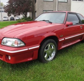 1988 Ford Mustang for sale 101146118