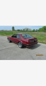 1988 Ford Mustang LX Hatchback for sale 101170540