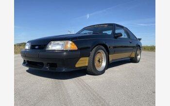1988 Ford Mustang LX V8 Hatchback for sale 101249331