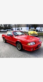 1988 Ford Mustang for sale 101286843